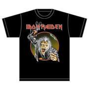 Iron Maiden Shirt L
