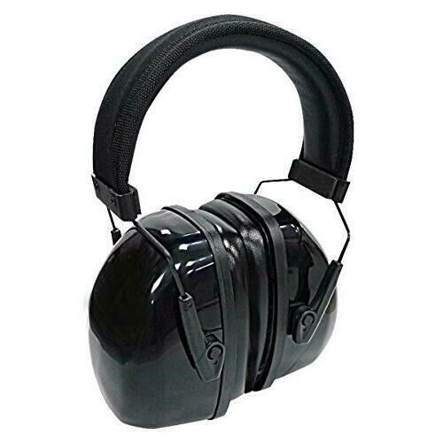 Safety Works INC Pro Ear Muffs - SWX00334