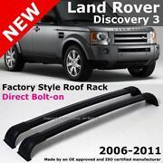 LR3 Roof Rack