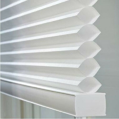 NEW Light-Filtering Cordless Cellular Shade Window Honeycomb Shade Blind NIB