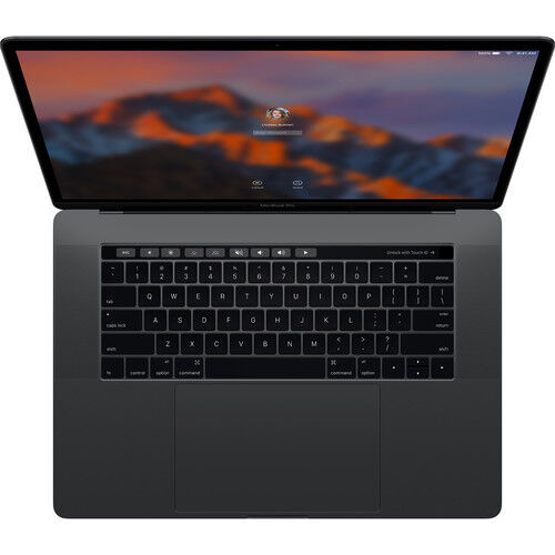 "Apple MacBook Pro 15.4"" 512GB Laptop with Touchbar - MLH42LL/A"