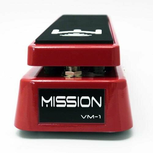 BEST Passive Electric Guitar Volume Pedal - No Batteries or Power Supply Needed