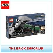 Lego 10194