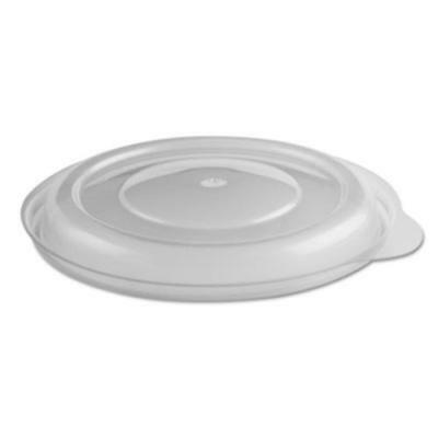 Anchor Packaging 4334810 Microraves Incredi-bowl Lid Clear 500carton