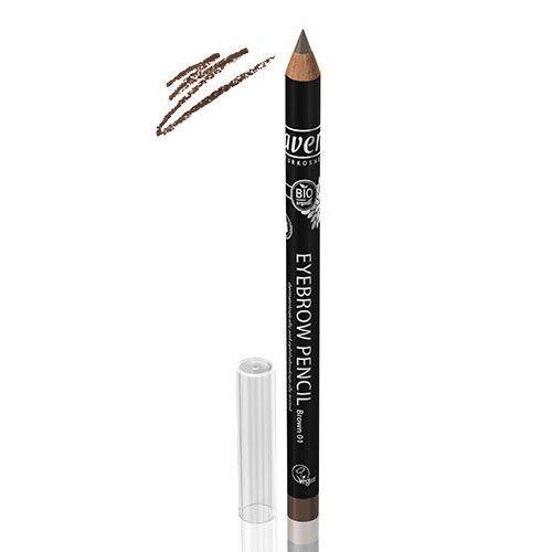 """Lavera Eyebrow pencil """"Brown 01""""  1.14g"""