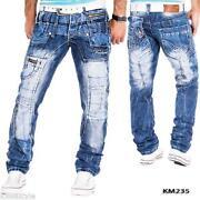 Clubwear Jeans
