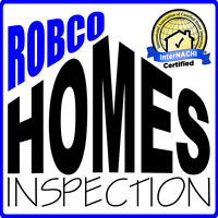 Certified Home Inspector Sackville/Amherst/Moncton