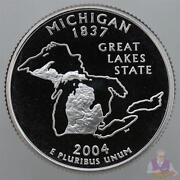 Michigan Coin