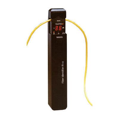 Jdsu 225590.06 Fi-11 Optical Fiber Identifier