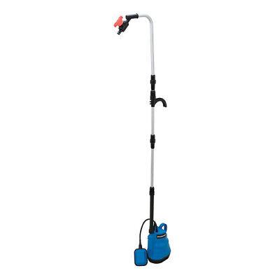 Silverline 400w Water Butt Pump 7M Pump Depth 10m Cable 2500Litre/Hour