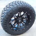 20 Fuel Wheels Tires