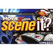 Scene It Movie 2nd Edition