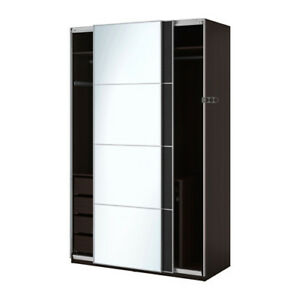 Price Dropped: IKEA Pax Wardrobes (2 for sale)