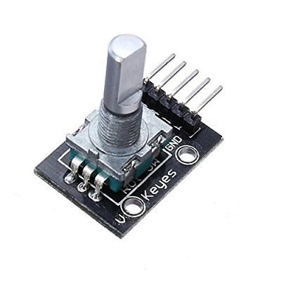5pcs Ky-040 Rotary Encoder Module For Arduino Avr Pic