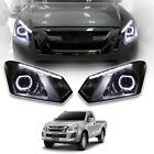 Isuzu Projector Car and Truck Headlights