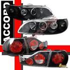 98 Honda Accord Projector Headlights