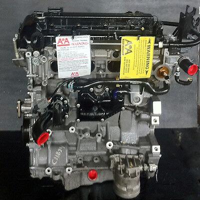 2005 MAZDA 6 2.3L ENGINE 29K MILES