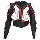 Black Motorcycle Back Protectors