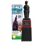 Golf Decanter