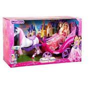 Barbie Carriage