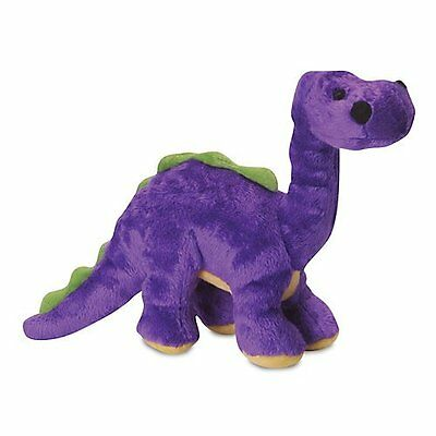 Godog Dinos With Chew Guard Technology Tough Plush Dog Toys New