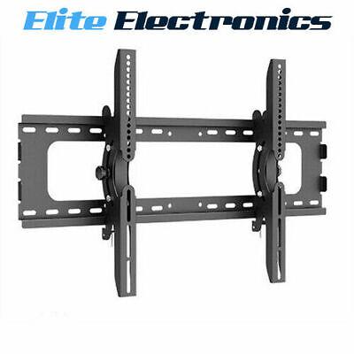 Prolink 75Kg Heavy Duty Tiltable Curved or Flat TV Wall Mount BKT1021