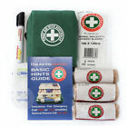 First Aid Bandages, Gauze & Dressings