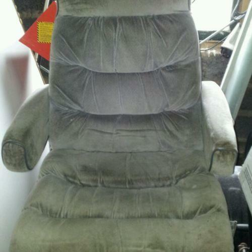 Used Van Seats | eBay