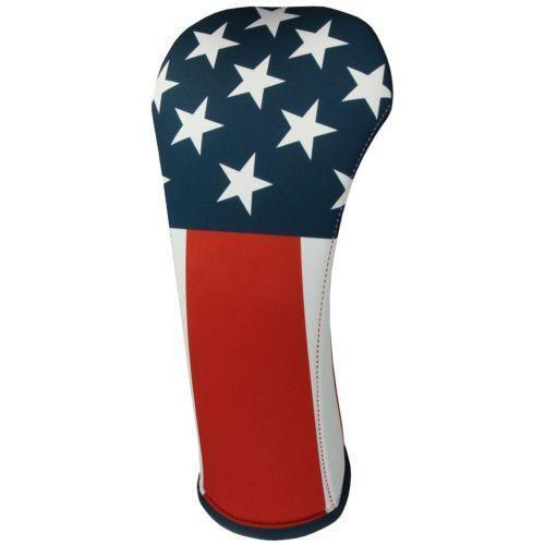 Golf Head Covers Flag Ebay
