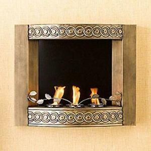 Wall Mount Fireplace Ebay