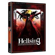 Hellsing DVD