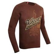 Vincent Motorcycle T Shirt