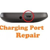 CHARGING PORT REPAIR iPHONE iPAD Samsung HTC Nexus LG ★