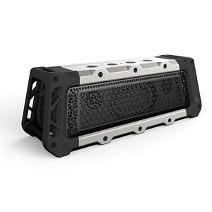 Fugoo Tough XL Rugged Bluetooth Waterproof Wireless Speaker FXLTFKS01