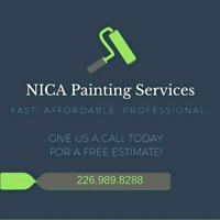 High Class Professional Painting - SAVE YOUR SPOT TODAY!!