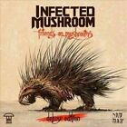 Infected Mushroom Music CDs & DVDs