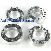 Chevy Wheel Spacers