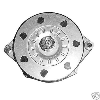 Farmall Alternator Fits 6686 Series One Year Warranty
