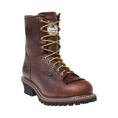 "Georgia Boot Men's   G7113 8"" Logger"