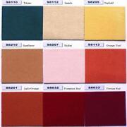 Ultra Leather Fabric