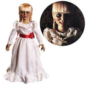 Mezco Toyz The Conjuring Annabelle 18-Inch Prop Replica Doll
