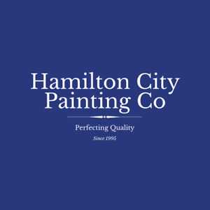 Hamilton City Painting Co 20% OFF MAY QUOTES