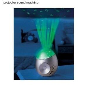 marpac sound machine for babies