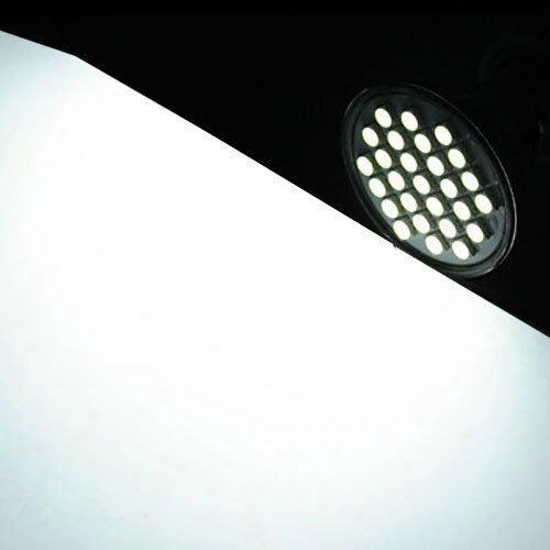 50w Gu10 Led Replacement: GU10 LED 50w Halogen Replacement In Warm, Cool Or Natural