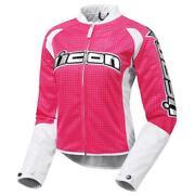 Womens Icon Jacket