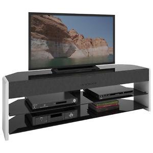 "*CORLIVING* TSB-919-T SANTA BRIO SOUNDBAR TV STAND for up to 70"""