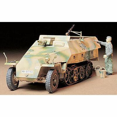 TAMIYA 35147 Sd.Kfz. 251:9 Kanonenwagen 1:35 Military Model Kit