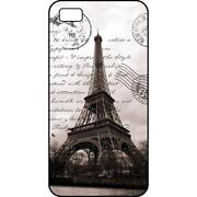 iPhone 4 Cover Paris