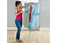 Maxi Dry Electric Indoor Clothes Dryer Airer