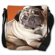 Pug Handbag